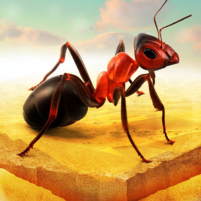 Little Ant Colony Idle Game  3.2.2 APK Mod