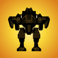 Mech vs Aliens: Top down shooter | RPG  APK Mod