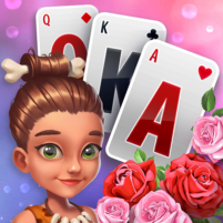 Solitaire Arcane: Fun Card Patience & Travelling  Solitaire Arcane: Fun Card Patience & Travelling APK Mod