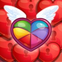 Sweet Hearts – Cute Candy Match 3 Puzzle  APK Mod