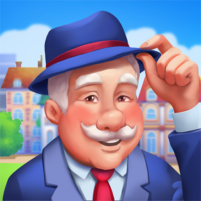 Town Blast: Restore & Decorate the Town! Puzzles  0.18.0 APK Mod