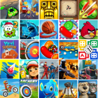 Web hero, All Games, All in one Game, New Games  1.1.5 APK Mod