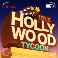 ldle Hollywood Tycoon  APK Mod