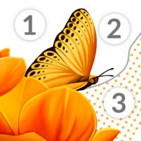 April Coloring Oil Painting & Color by Number  2.76.0 APK Mod