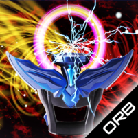 DX Orb Dark Ring for Ultraman ORB  1.6 APK Mod