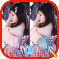 Find Difference Game 2021  APK Mod