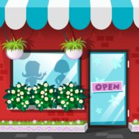 Flower Tycoon: Grow Blooms in your Greenhouse  APK Mod