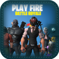 Play Fire Royale – Free Online Shooting Games  APK Mod