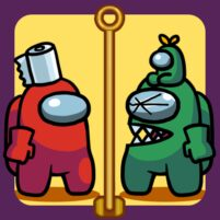 Save The Imposter: Galaxy Rescue  APK Mod