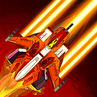 Space Shooter : Star Squadron – galaxy attack  APK Mod