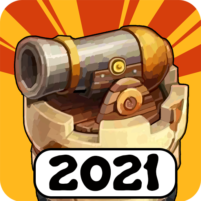 Tower Defense Realm King: (Epic TD Strategy)  APK Mod