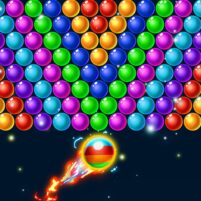 Bubble Shooter Blast – New Pop Game 2021 For Free  APK Mod