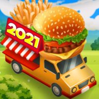 Cooking Mastery Chef in Restaurant Games  1.529 APK Mod