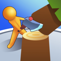 Craft Runner Miner Rush: Building and Crafting  0.0.24 APK Mod