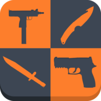 Ultimate Quiz for CS:GO – Skins   Cases   Players  APK Mod