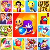 All Games, Puzzle Game, New Games  2.4 APK Mod