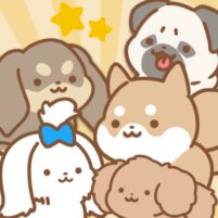 All star dogs – merge puzzle game  APK Mod