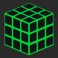 Cube Cipher Rubik's Cube Solver and Timer  2.5.0 APK Mod