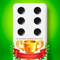 Dominoes – 5 Boards Game Domino Classic in 1  APK Mod