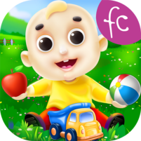 FirstCry PlayBees Play & Learn Kids and Baby Games  APK Mod