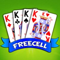 FreeCell Solitaire Mobile  2.0.9 APK Mod