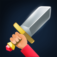 Idle King Medieval Clicker Tycoon Games  1.0.22 APK Mod
