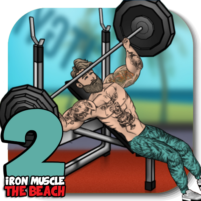 Iron Muscle 2 – Bodybuilding and Fitness game  APK Mod