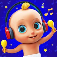 LooLoo Kids World: Learning Fun Games for Toddlers  APK Mod