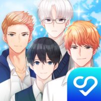 Only Girl in High School ?! – Otome Dating Sim  APK Mod