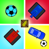 Party Games: 2 3 4 Player Games Free  APK Mod