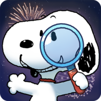 Snoopy : Spot the Difference  APK Mod