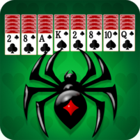 Spider Solitaire – Free Card Game  APK Mod