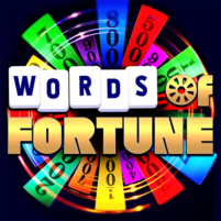 Wheel of Fortune: Words of Fortune  APK Mod