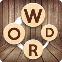 Woody Cross ® Word Connect Game  1.2.0 APK Mod