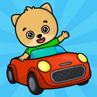 Car games for toddlers  APK Mod