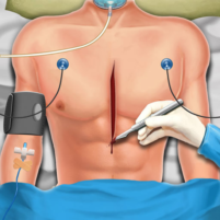 Doctor Surgery Games- Emergency Hospital New Games  1.0.05 APK Mod