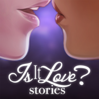 Is it Love? Stories – Love Story, it's your game  APK Mod