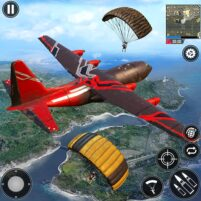 Real Commando Mission Game: Real Gun Shooter Games  APK Mod