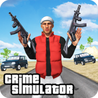Real Crime In Russian City  APK Mod
