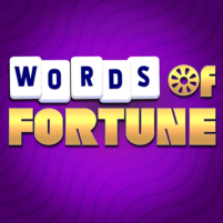 Words of Fortune: Free Play Word Search Game  APK Mod