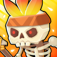 Cave Shooter-Instant Shooting  APK Mod