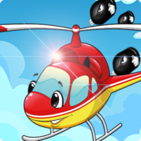 Fun helicopter game  APK Mod