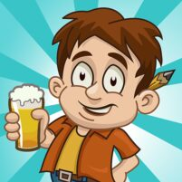 Idle Distiller – A Business Tycoon Game  APK Mod