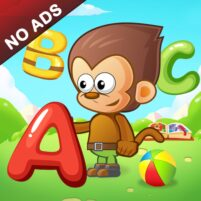 Toddler Learning Games for 2-5 Year Olds  APK Mod