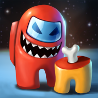 Imposter Dodge: Giant rush & Join clash  APK Mod